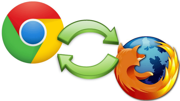 Firefox-Changes