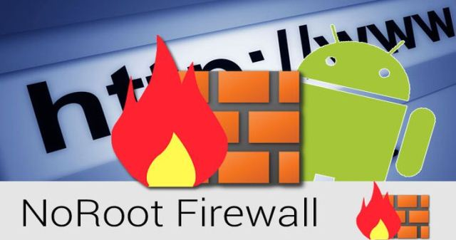 noroot-firewall