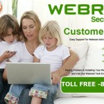 Webroot Virus Protection