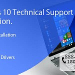 Windows 10 Technical Support
