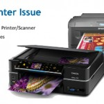 Epson printer tech support