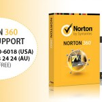 Norton Customer Services