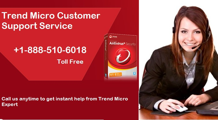 Trend-Micro-Support