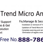 Support for Trend Micro AntiVirus